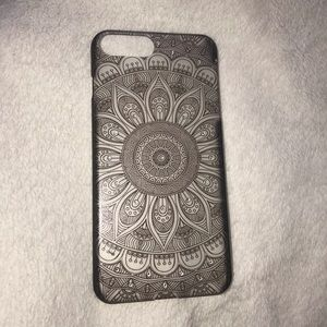 Accessories - Beautiful Printed IPhone 7/8 Plus Case